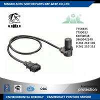 7756925 7799033 82030048 3965042140 crankshaft positioning sensor for FIAT LANCIA Manufactures