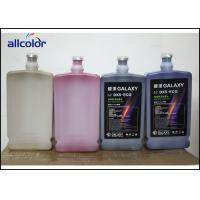 DX5 Eco Solvent Mimaki Jv33 Ink With SS21/SS1/SS2/ES3/BS3/SB5 Cartridges Manufactures