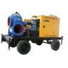 diesel powered water pumps , diesel engine driven water pump for sewage Manufactures