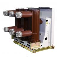 Electrical 12KV Vacuum Circuit Breaker Zn63A  Open Frame 630A 1250A Manufactures