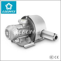 German Design Double Stage Aluminum Alloy Siemens Ring Blower With High Pressure Manufactures