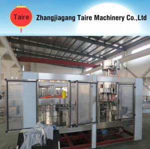 juice filler machine Manufactures