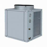 Low-ambient Air to Water Heat Pump, Efficient in -25°C, EVI Technology Manufactures
