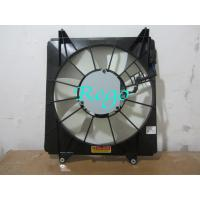 Mercedes / BMW Car Radiator Cooling Fan Easy Installation High Performance Manufactures