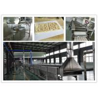 Automatic Instant Noodle Making Machine , Noodles Plant Machine 12 Months Warranty Manufactures