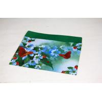 Quality Commercial Coloring Postcard Printing Services / Greeting Card Printing for sale