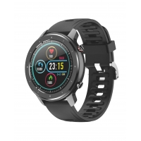 """1.28"""" Heart Rate Monitor Smartwatch Manufactures"""