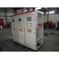 800A - 2500A Generator Synchronous Parallel Panel With Air Breaker And Busbar Manufactures