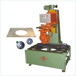 YK-523 Hole digging processing machine