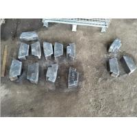 Chrome-Moly Steel De Filler Block C0.8-0.9 for cement mill and mine mill Manufactures