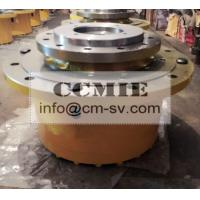 Reliable New XCMG Road Roller Spare Parts Wheel Reducer For Road Roller Manufactures