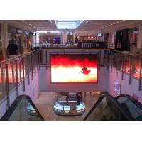 Shopping Mall Advertising LED Display Manufactures