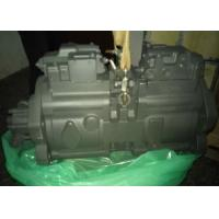 Buy cheap 1980rpm Hyundai R455 Excavator Hydraulic Piston Pump K5V200DTH-9C1Z 200kgs Gray from wholesalers