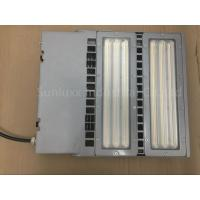 Waterproof Soccer Filed 200W LED Flood Light 28000LM With Grey Lamp Body Manufactures