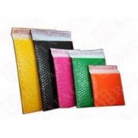 BOPP and PE film Colored Poly Bubble Envelope BPB Series 213*280mm Manufactures