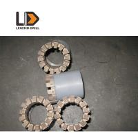 Abrasion Resistant Diamond Tipped Core Drill Bits With Counterpoise Design Power Manufactures