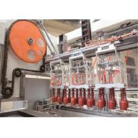 380vac 50hz Can Packaging Machine With Efficiency 15 - 20 Cartons / Min Manufactures