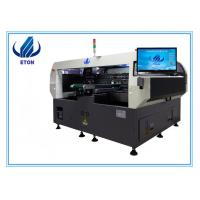 100000-150000 CPH Led Bulb Assembly Machine Vision Alignment Mark Correction Manufactures
