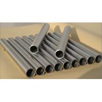 1-17mm Molybdenum Rhenium Alloy Tubing High Purity Superalloy Sliver White Manufactures