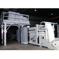 Form Fill Seal FFS Packaging Machine , Pellet Packaging Machine High Accuracy Manufactures
