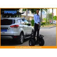 Off Road Electric Mobility Scooters 2000W 36V 2 Wheel For Adults Manufactures