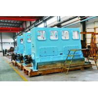 Vertical Two Row  Air Separation Plant Two Stage Oxygen Compressor Industrial Oxygen Plant Manufactures
