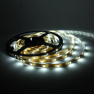 Purple / Blue indoor 5050 SMD led strip light light 800lm - 900lm for Backlighting Manufactures
