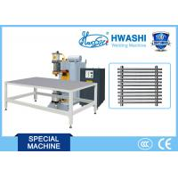 Capacitor Discharge Spot Welding Machine for Radiator Towel Rack Manufactures