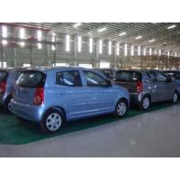 Vehicle Automated Assembly Line Production System Equipment Manufactures