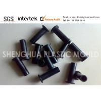 China Plastic Injection Molding Service Nylon Glass Fiber Bushing on sale