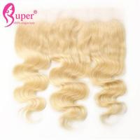 Double Weft Blonde Brazilian Body Wave Sew In Remy Human Hair Bundles Extensions Manufactures