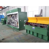 Customized Intermediate Wire Drawing Machine AC 45KW With Continuous Annealing Manufactures