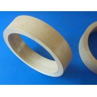 Natural Transparant PEEK Plastic Elastic High Chemical Resistance Manufactures