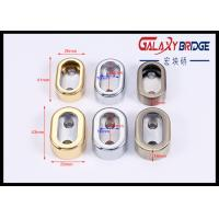 Flange Mounting Furniture Fittings Hardware  Chrome Finished Clothes Rail Rod Bracket Holder Manufactures