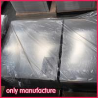 China 161LPI lenticular plastic, 0.30mm lenticular plastic sheet,lenticular sheet manufacturer on sale