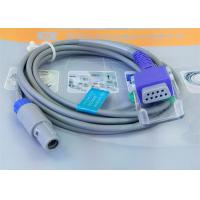 Mindray MEC2000 Compatible SpO2 Adapter Cable 6 Pins to DB9 Pins