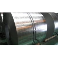 ASTM A653 Hot Dipped Galvanized Steel Strip Q195 Grade 50 Steel Coil Manufactures
