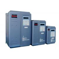 50hz Vector Variable Frequency Device , Variable Frequency Drive For Single Phase Motor Manufactures