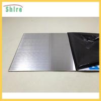 Stainless Steel Sheet Protective Film Stainless Steel Panel Protection Film Manufactures