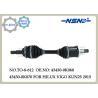 Auto Parts Cv.Axle Drive Shaft For Toyota  Hilux Vigo Kun25 2015 Fortuner 43430-0k070 Manufactures