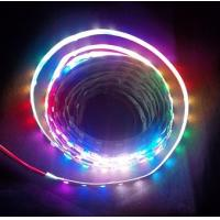 New style hot-selling RGB digital led strip lights Manufactures