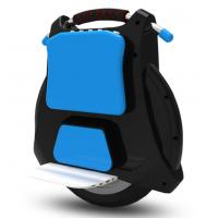 Quality Rechargeable Battery 14 Inch Uni Wheel Gyroscopic Electric Unicycle With 500W for sale