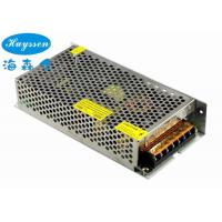 Iron Case 5V 30A AC/DC Power Supply 150 W For Security Product Manufactures