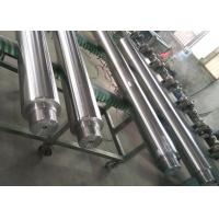 42CrMo4 / 40Cr Induction Hardened Steel Bar Corrosion Resistant Manufactures