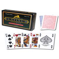 Modiano Acetate Invisible Ink Marked Playing Cards Decks Poker Cheating Cards Manufactures