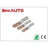 Buy cheap Round Head Bimetal Cable Lug Double Hole Bimetal Terminal Lugs Plastic Bag from wholesalers