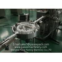 China 10ml Liquid Filling Equipment with professional Peristaltic pump on sale