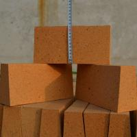 China Refractory fire clay insulation bricks on sale