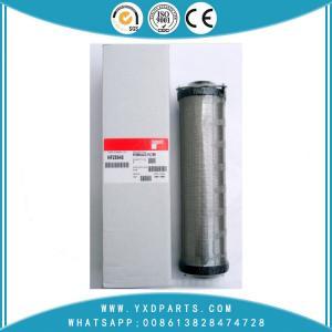 Supply Fleetguard HF28948 hydraulic oil filter high temperature resistant hydraulic oil filter