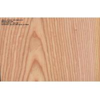 Quality Natural Cherry Reconstituted Wood Veneer Sliced Cut Constructional for sale